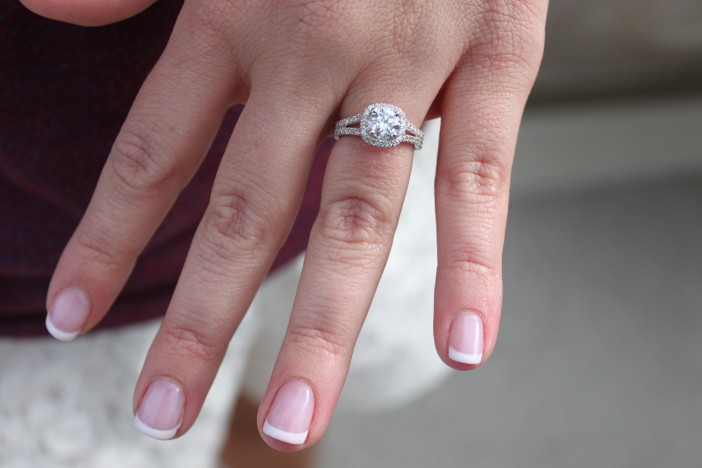 Image 2 of Lauren and Adam's Proposal on the Boat