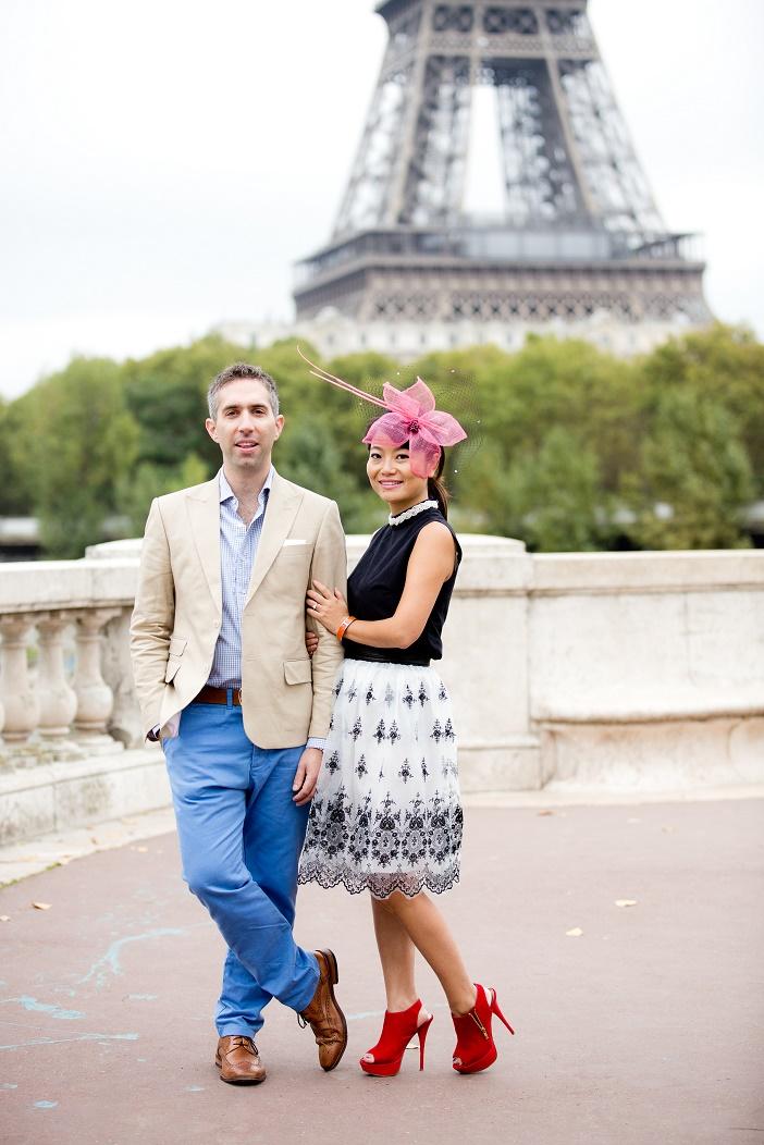 Marriage Proposal Paris Eiffel Tower (8)