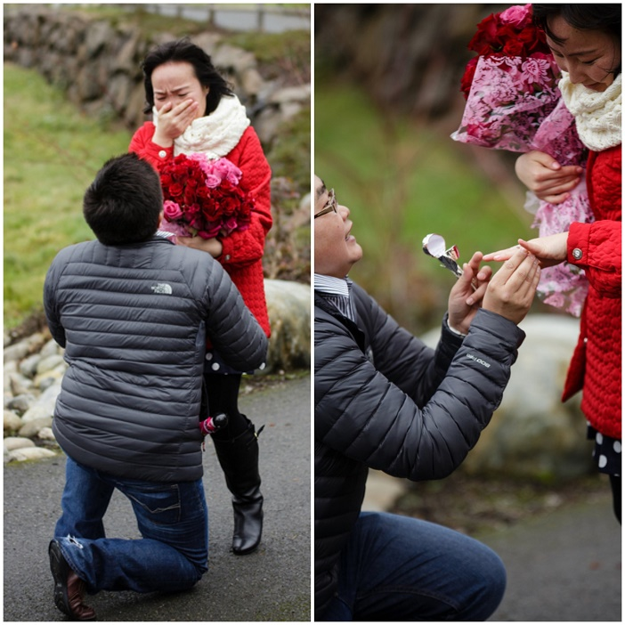 Marriage Proposal in the Park (25)