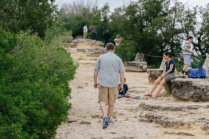 Marriage Proposal on Mount Bonnell (35)