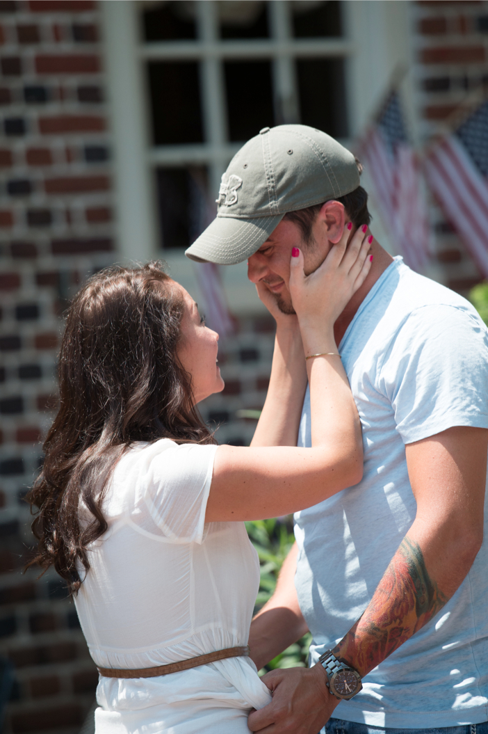 Image 9 of Ben and Mari's Beautiful Annapolis Marriage Proposal