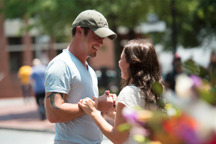 Hookup For Five Years No Proposal