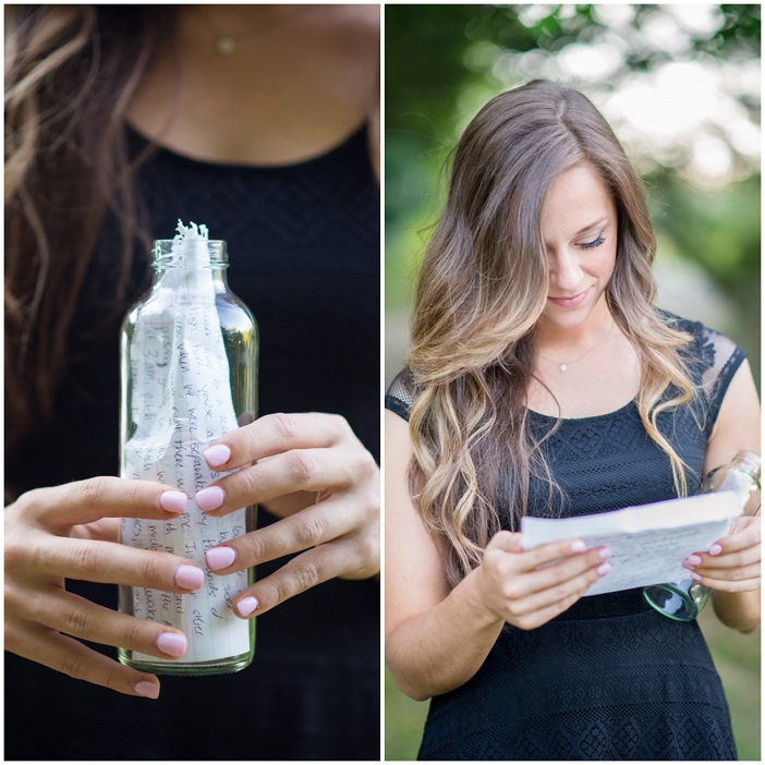 Message in a Bottle Marriage Proposal (2)