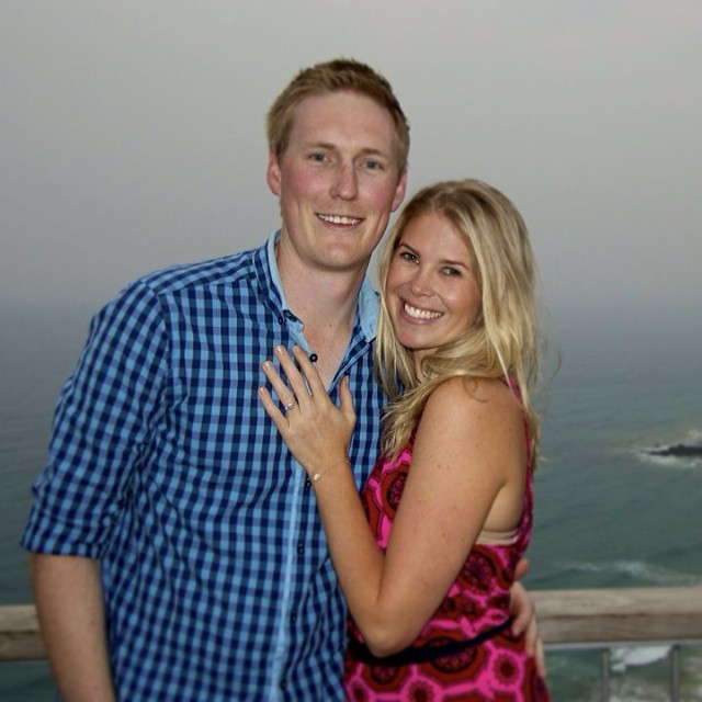 Mitch & Brooke