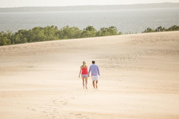 Outer Banks North Carolina Beach Proposal (1)