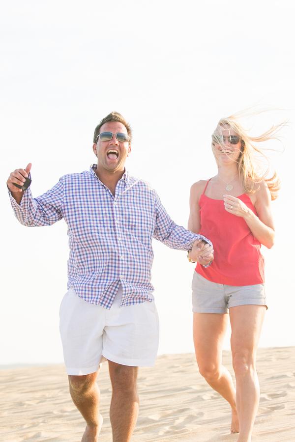 Outer Banks North Carolina Beach Proposal (6)