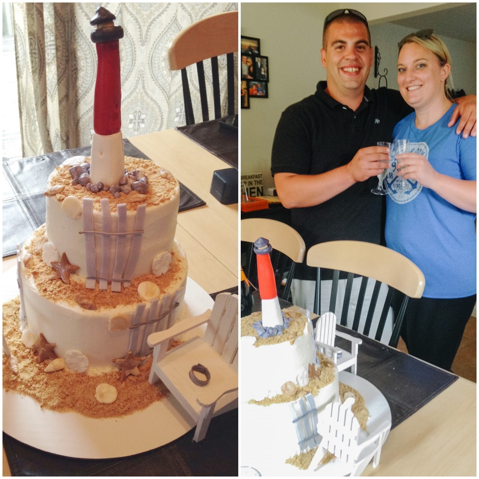 Proposal at Barnegat Lighthouse (14)