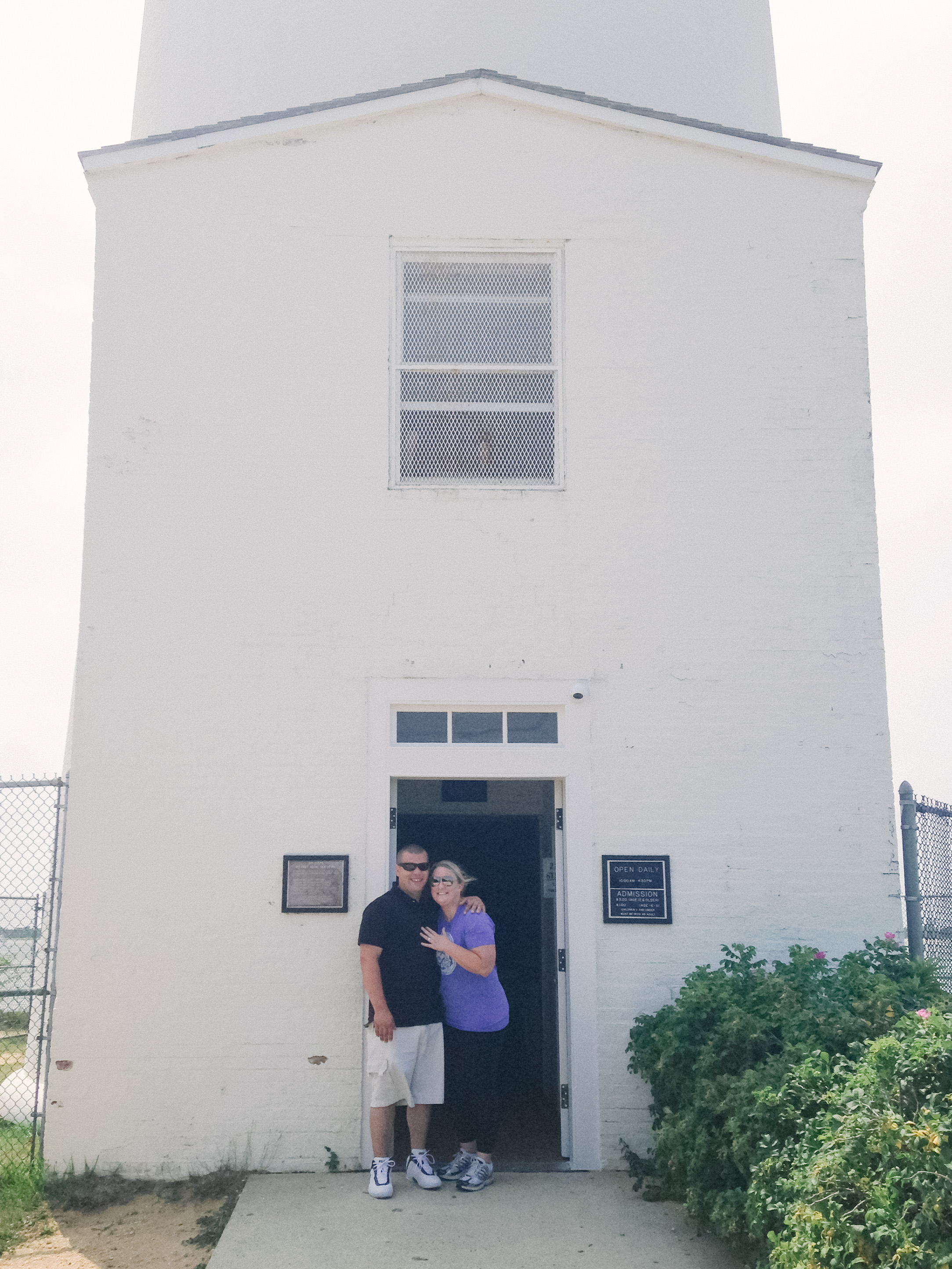 Proposal at Barnegat Lighthouse (5)