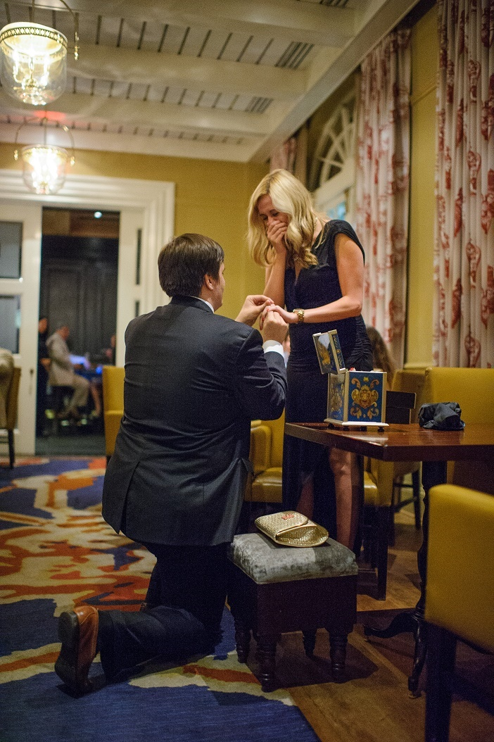 New Orleans proposal ideas