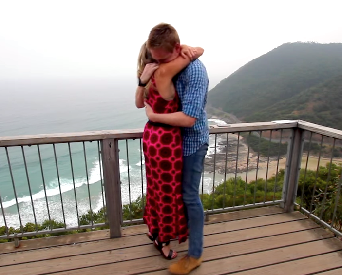 australia marriage proposals
