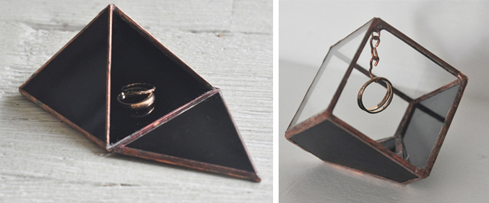 Image 12 of Unique Engagement Ring Boxes You'll Want Immediately
