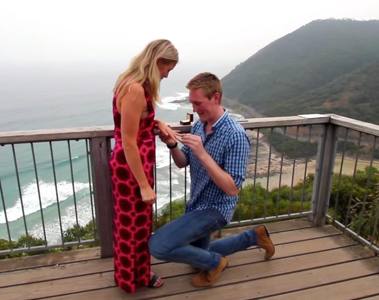 marriage proposal photos
