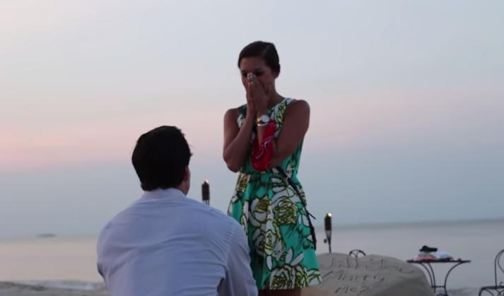sandcastle proposal
