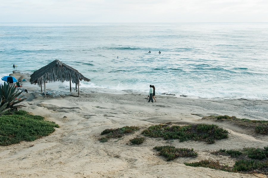 Beach Proposal (4)