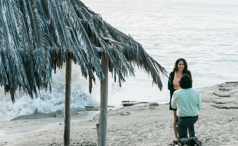Beach Proposal (5)
