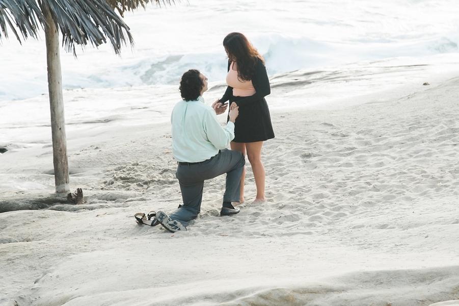 Beach Proposal (7)