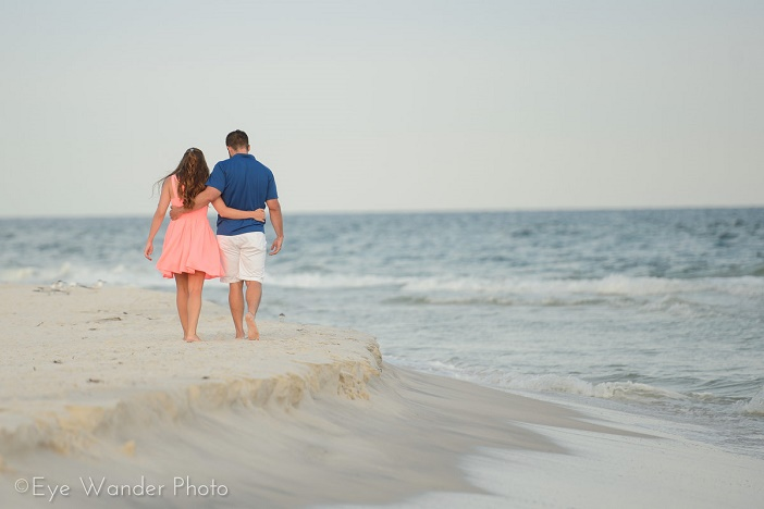 Beautiful Beach Proposal (2)