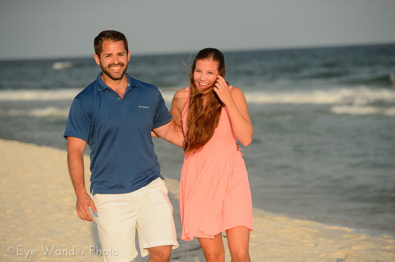 Beautiful Beach Proposal (9)