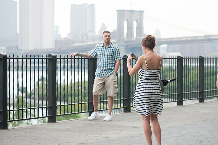Image 7 of John and Michelle's Brooklyn Promenade Proposal