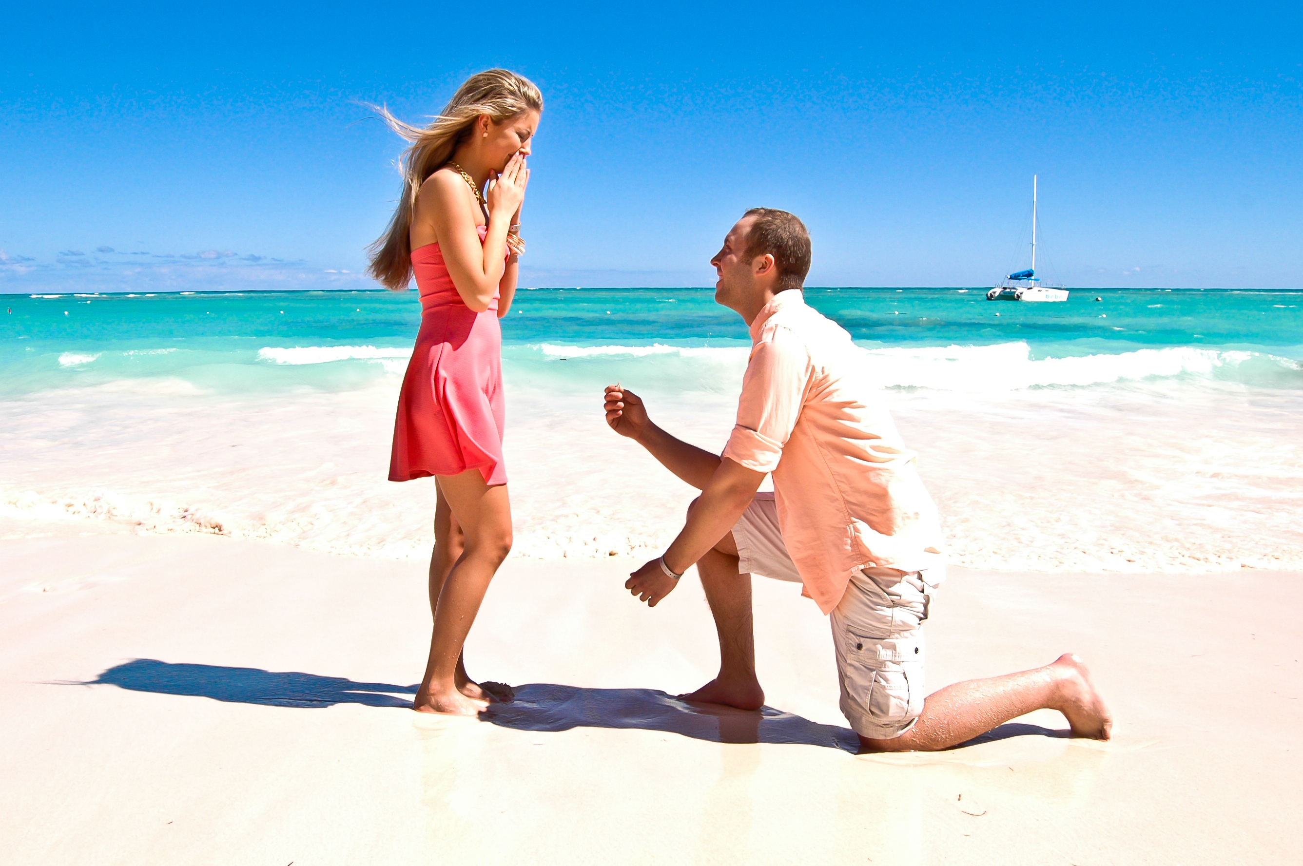 Proposal in the Dominican Republic