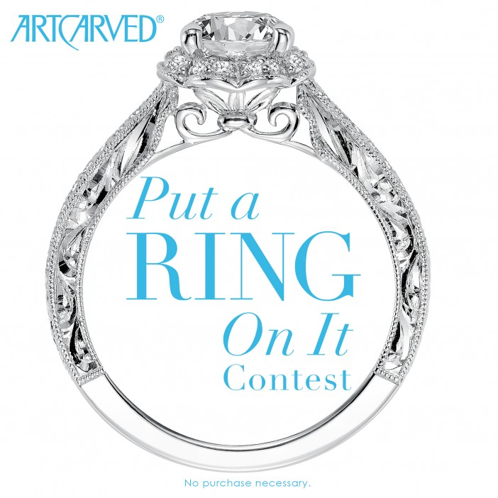 win 5 000 towards an engagement ring or wedding bands