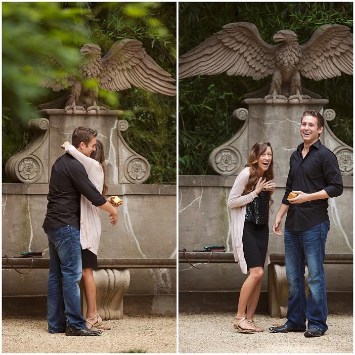 Georgia Marriage proposal (3)