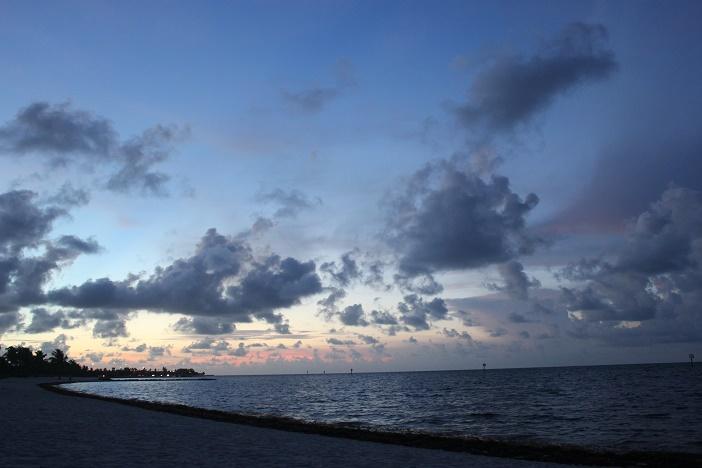 Key West Beach Birthday Proposal (1)
