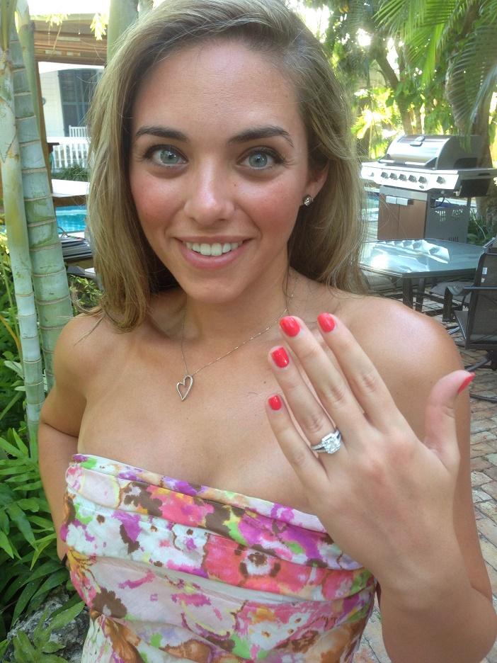 Key West Beach Birthday Proposal (6)