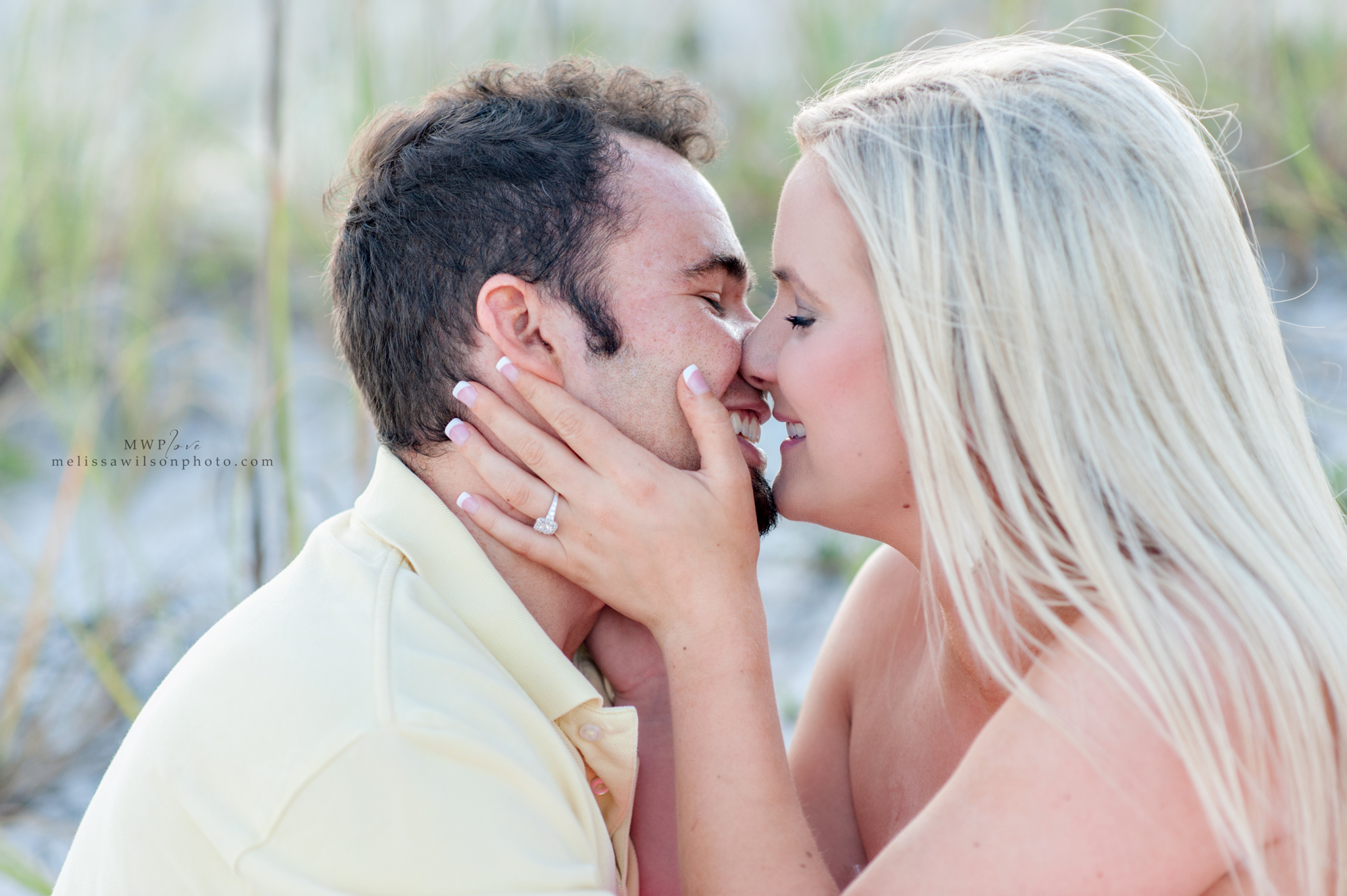 Proposal in Pensacola Florida