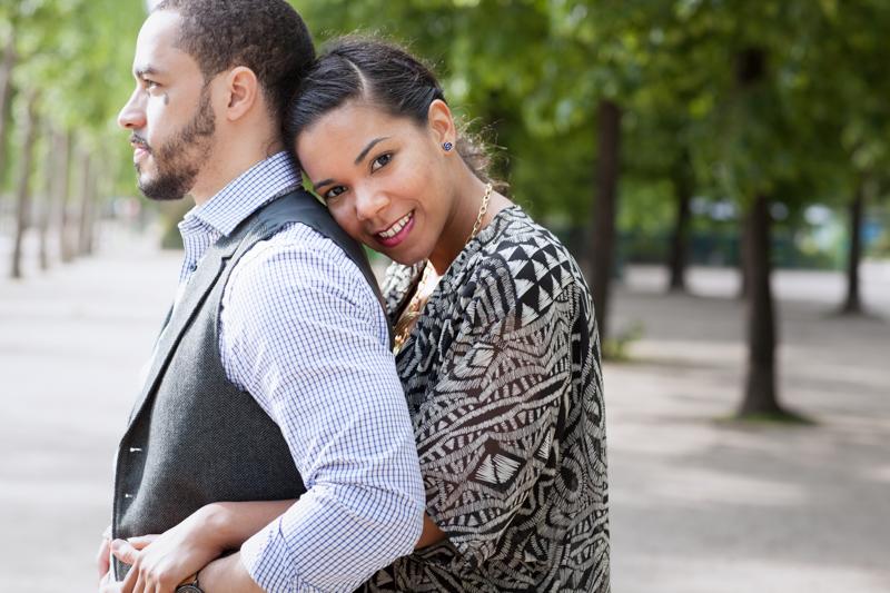 Proposal in Paris (1)