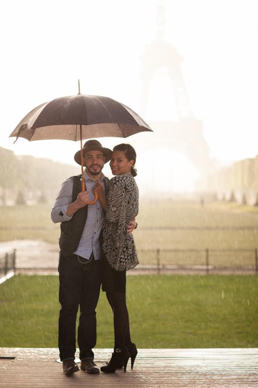 Proposal in Paris (2)