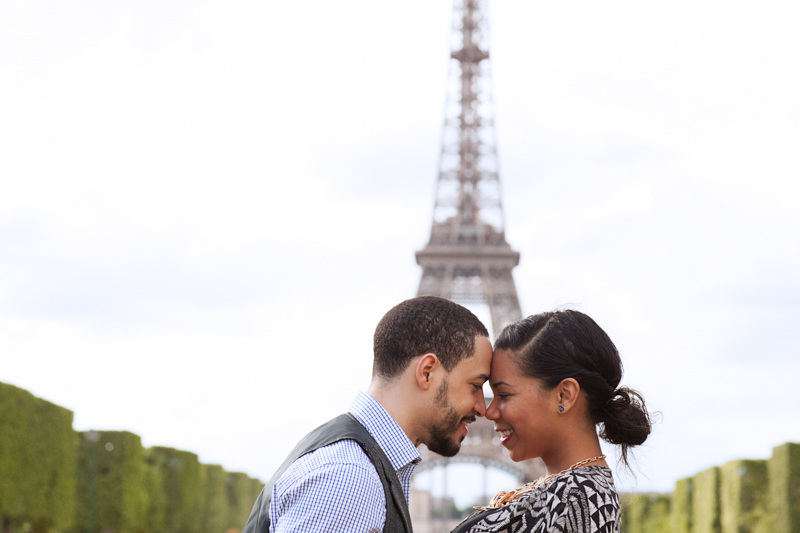Proposal in Paris (3)