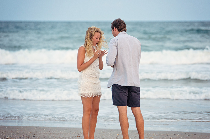 Marriage Proposal Photos