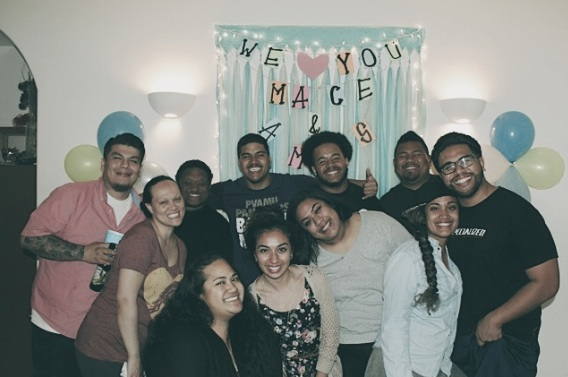 Image 24 of Amos' Surprise Birthday Party and Proposal to Mace
