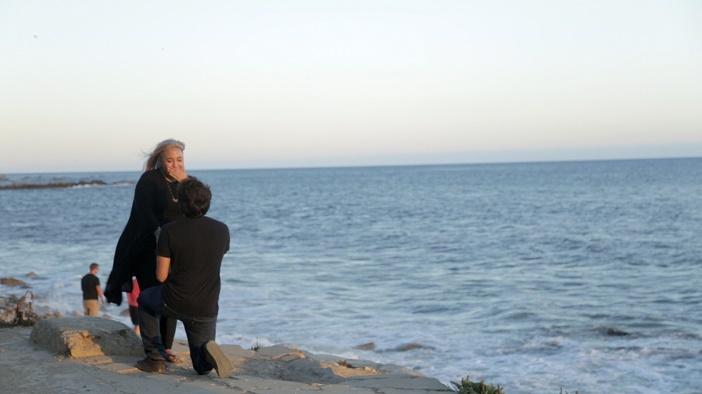 Beach Proposal Photos and IDeas