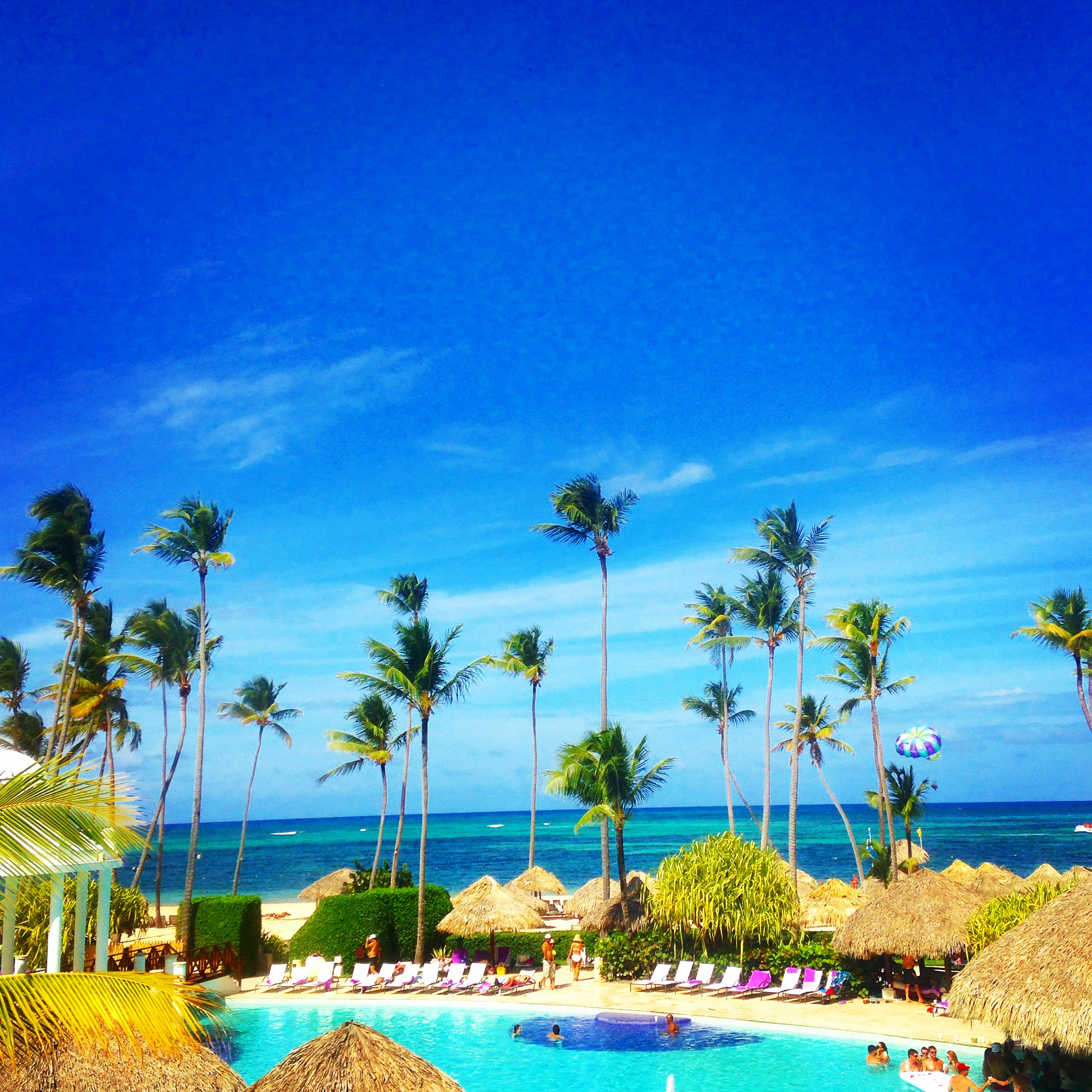 paradisus resort photos