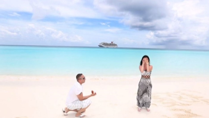 Bahamas Marriage Proposal (4)