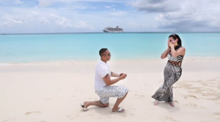 Bahamas Marriage Proposal (5)