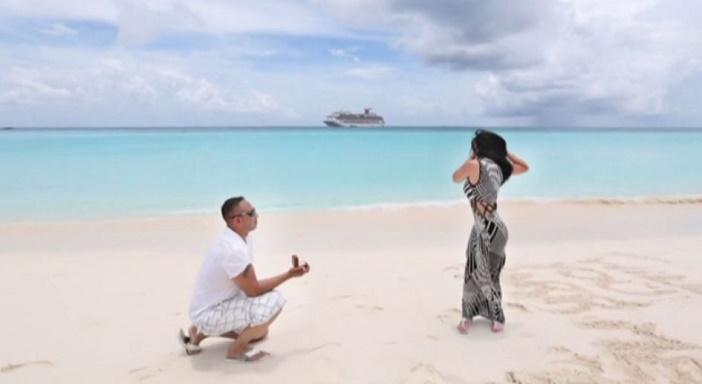 Bahamas Marriage Proposal (6)