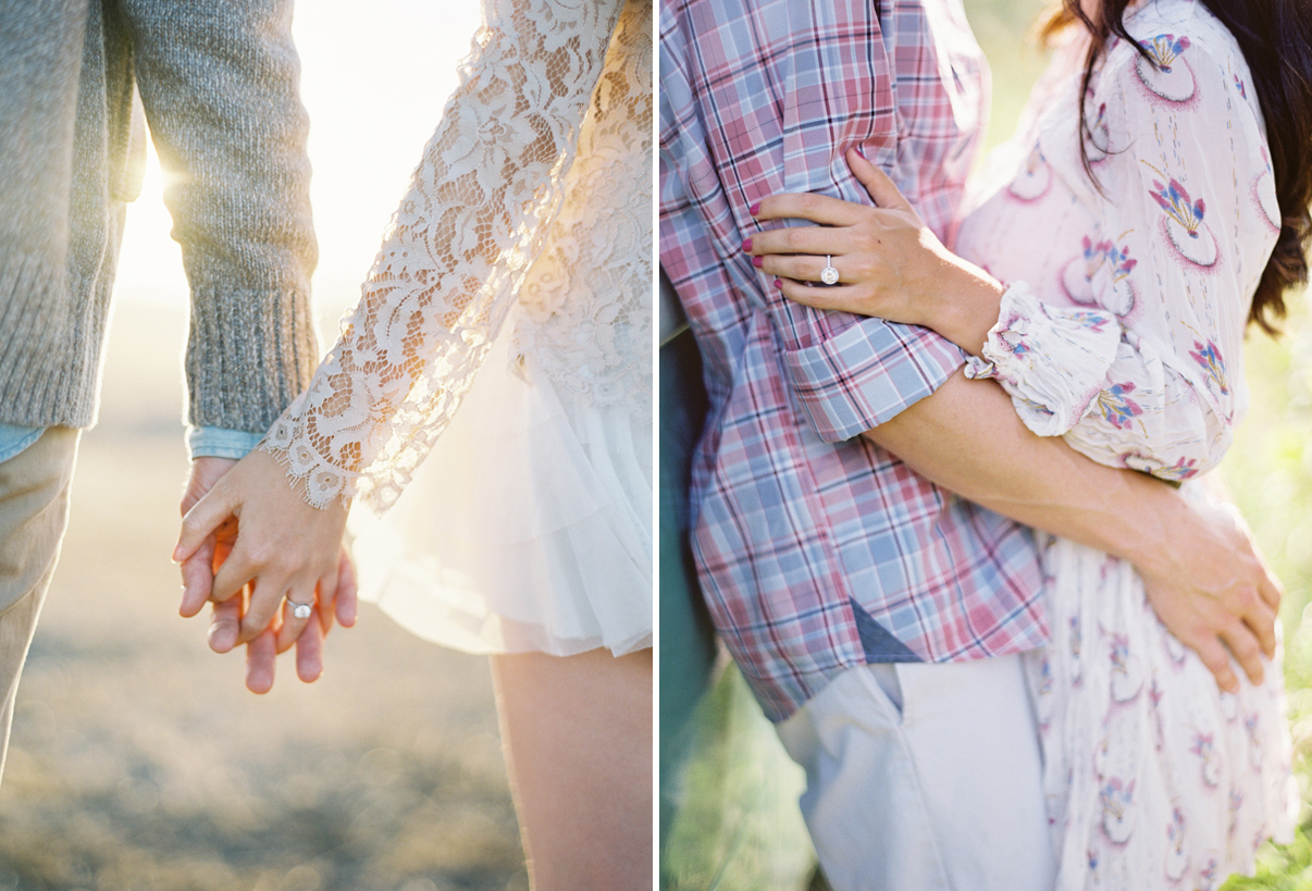 Image 19 of Cute Engagement Photo Ideas and Poses: Find Inspiration for Your Own Shoot!