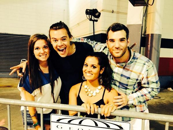 One Direction Concert Proposal (4)