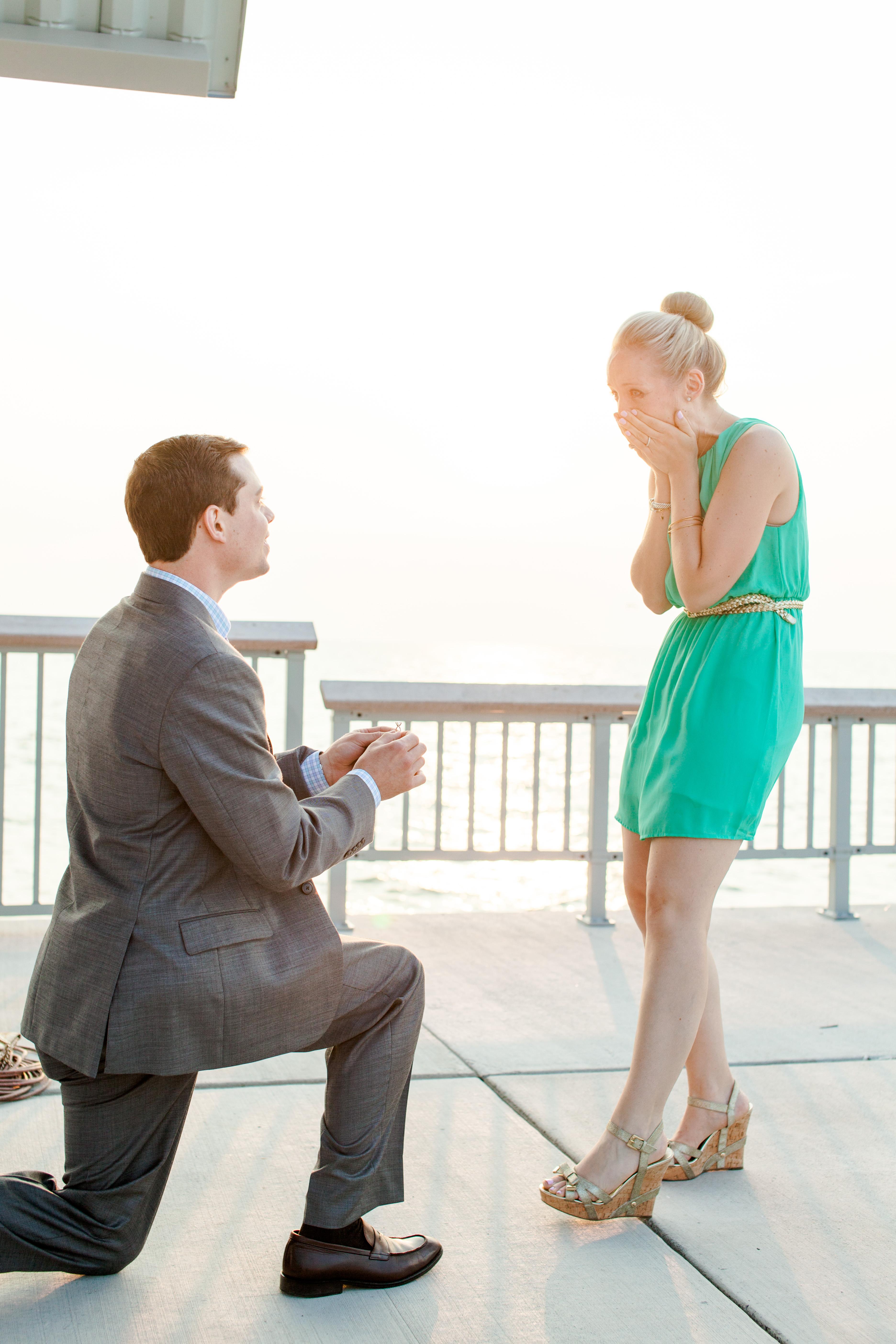 Gorgeous Proposal Video