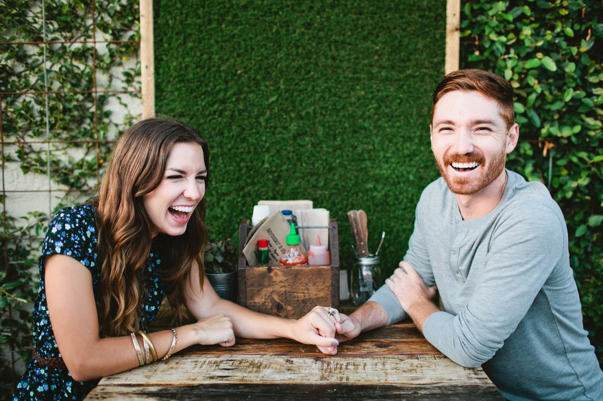 Image 18 of Cute Engagement Photo Ideas and Poses: Find Inspiration for Your Own Shoot!