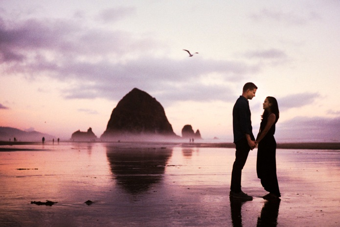 Image 22 of Cute Engagement Photo Ideas and Poses: Find Inspiration for Your Own Shoot!