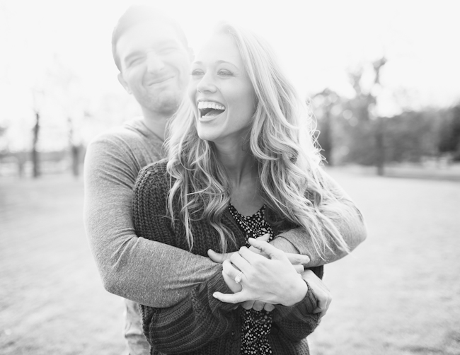 Image 34 of Cute Engagement Photo Ideas and Poses: Find Inspiration for Your Own Shoot!