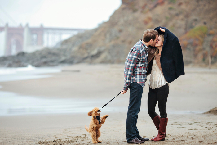 Image 37 of Cute Engagement Photo Ideas and Poses: Find Inspiration for Your Own Shoot!