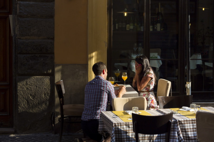 Proposal Ideas in Italy