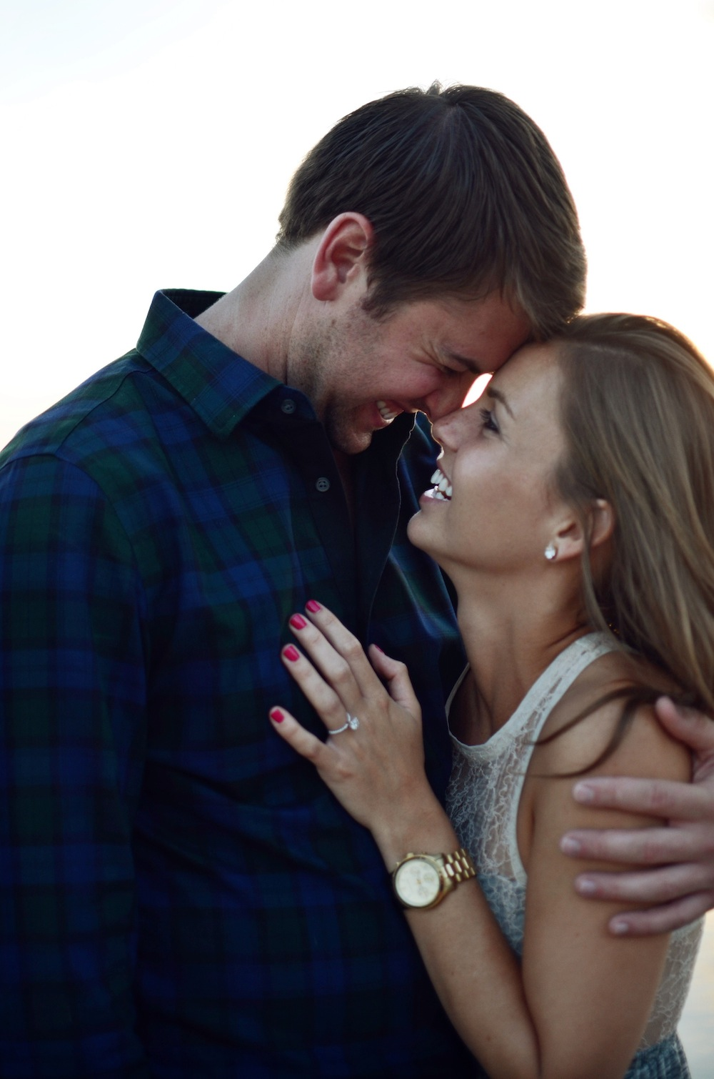 Image 2 of Cute Engagement Photo Ideas and Poses: Find Inspiration for Your Own Shoot!