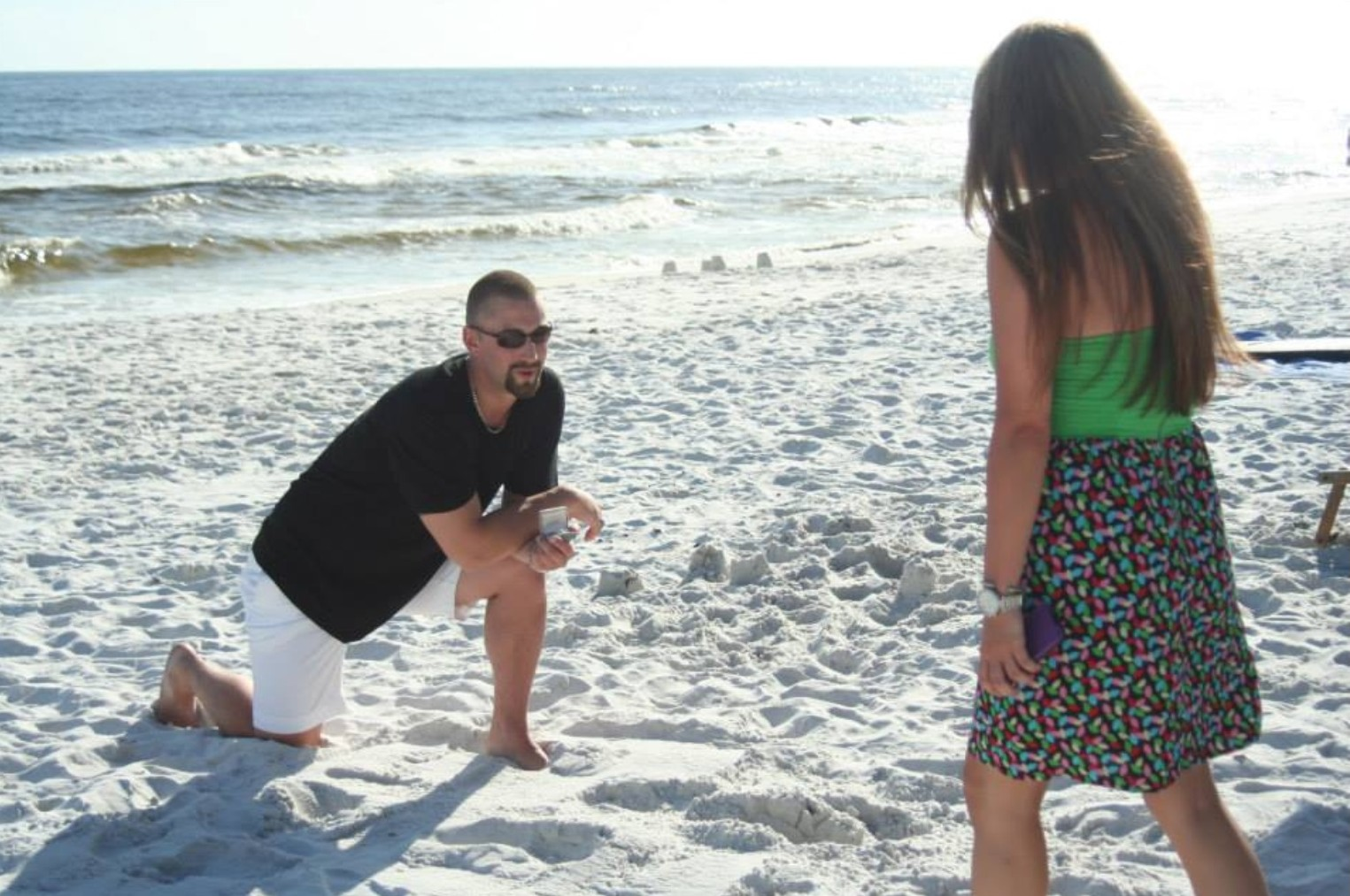 Where to Propose in Santa rosa beach, fl