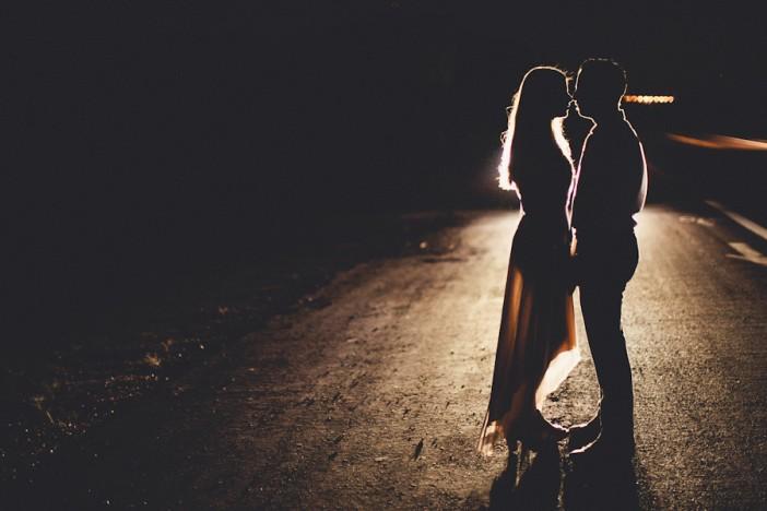 Lindsay & Nick // Engaged